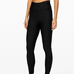 """lululemon athletica Pants - Flurry Up Tight Super-High Rise 25"""", NWT"""